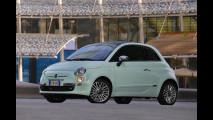 Fiat 500 Cult con Paolo Sorrentino