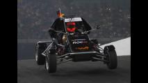 Le auto della Race of Champions 2010