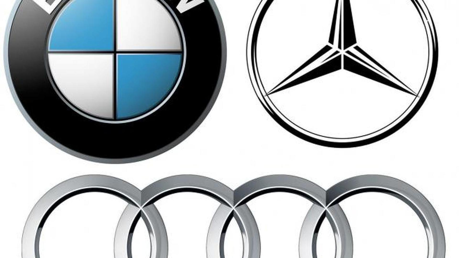 Mercedes Benz Can T Keep Up With Bmw And Audi In Global Luxury Car Sales