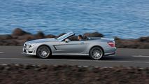 2013 Mercedes-Benz SL63 AMG 21.02.2012