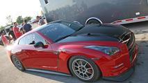 Switzer R1KX GT-R Red Katana