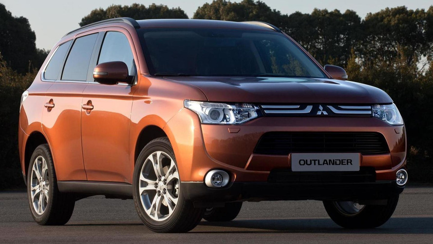 Mitsubishi exec hints at a Renault-based sedan, updated Outlander & Outlander Sport