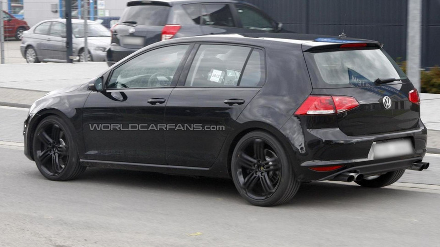 2014 Volkswagen Golf R to have 286 hp - report
