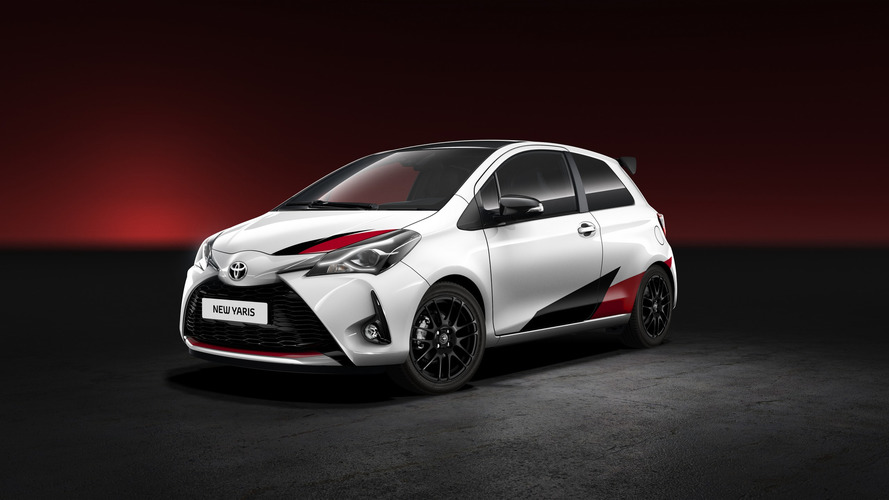 Hot Toyota Yaris GRMN to use 1.8-litre supercharged engine