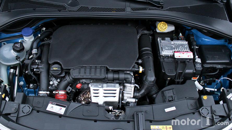 Le trois cylindres essence 1,2 litre PureTech du groupe PSA au rappel