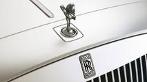 Rolls Royce'un amblemi nasıl çalınır?