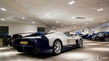 KVC - Deux Maserati MC12