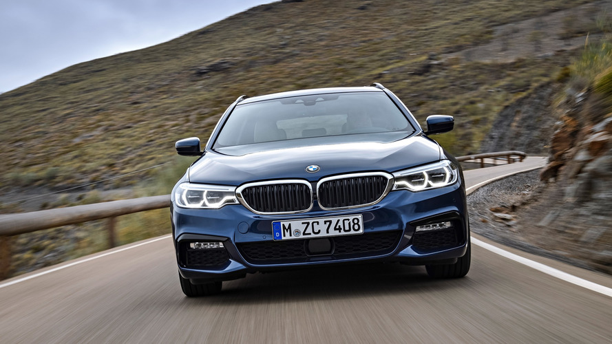 BMW To Recall 324,000 Cars In Europe That Could Set On Fire