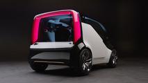 Honda NeuV Concept 2017