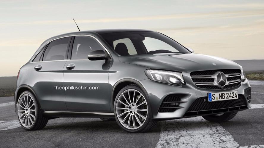 Mercedes-Benz terá três novos compactos até 2020