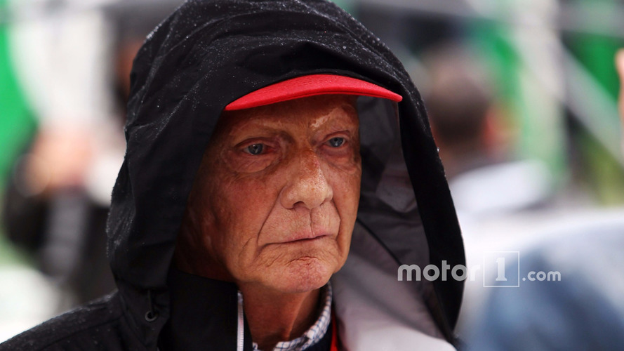 Lauda: Ferrari Mistakes