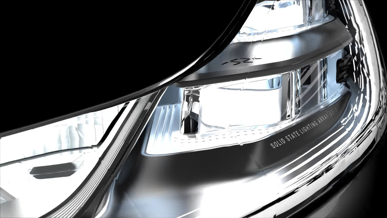 Faraday Future Teaser