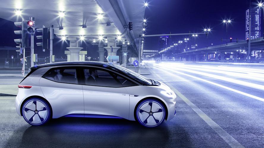 Volkswagen terá compacto elétrico de 20 mil euros em 2022