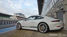 2016 - Porsche 911 R n°172