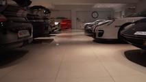 Khalid Abdul Rahim car collection