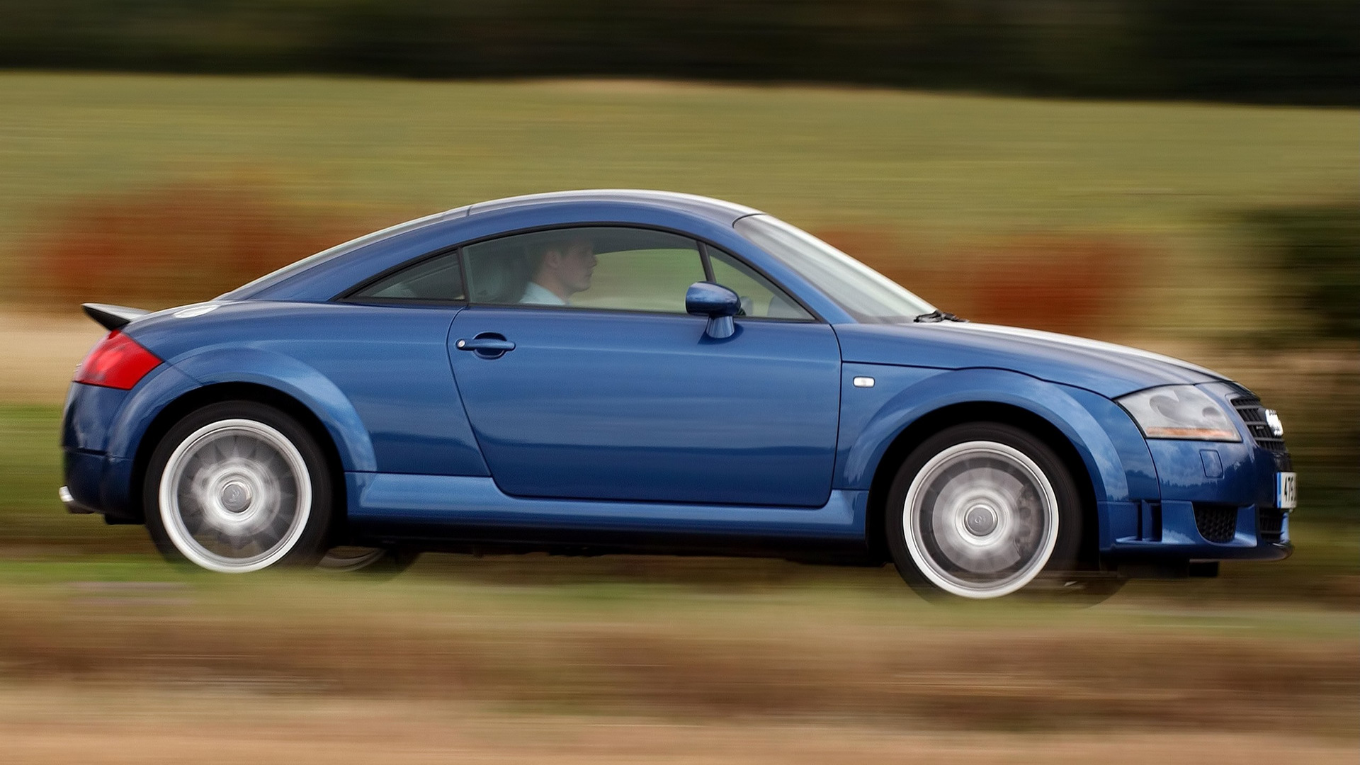 Worst Sports Cars Audi Tt First Generation