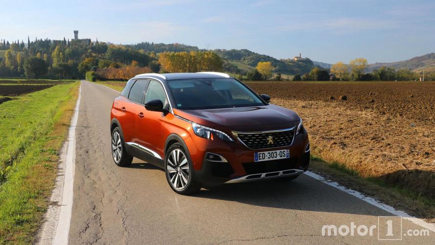 Já dirigimos o novo Peugeot 3008 – Agora SUV, ele quer ser referência na categoria