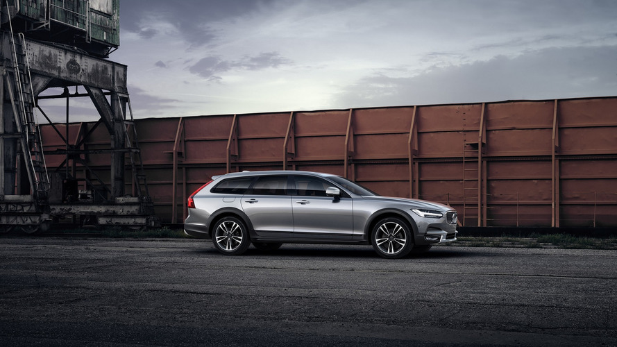 Volvo V90 Cross Country, Polestar ile güçlendi