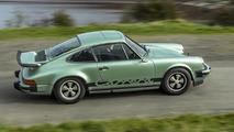 1975 Porsche 911 Carrera MFI