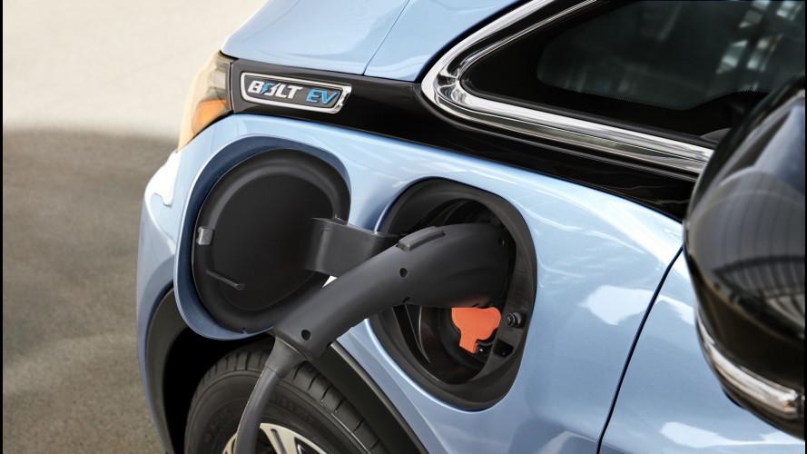GM desafia Tesla e promete recarregar carro elétrico em 10 minutos