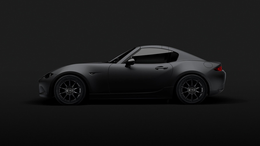 Mazda MX-5 Miata Speedster Evolution et RF Kuro