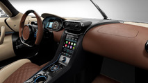 Koenigsegg tasarımı ikinci Regera