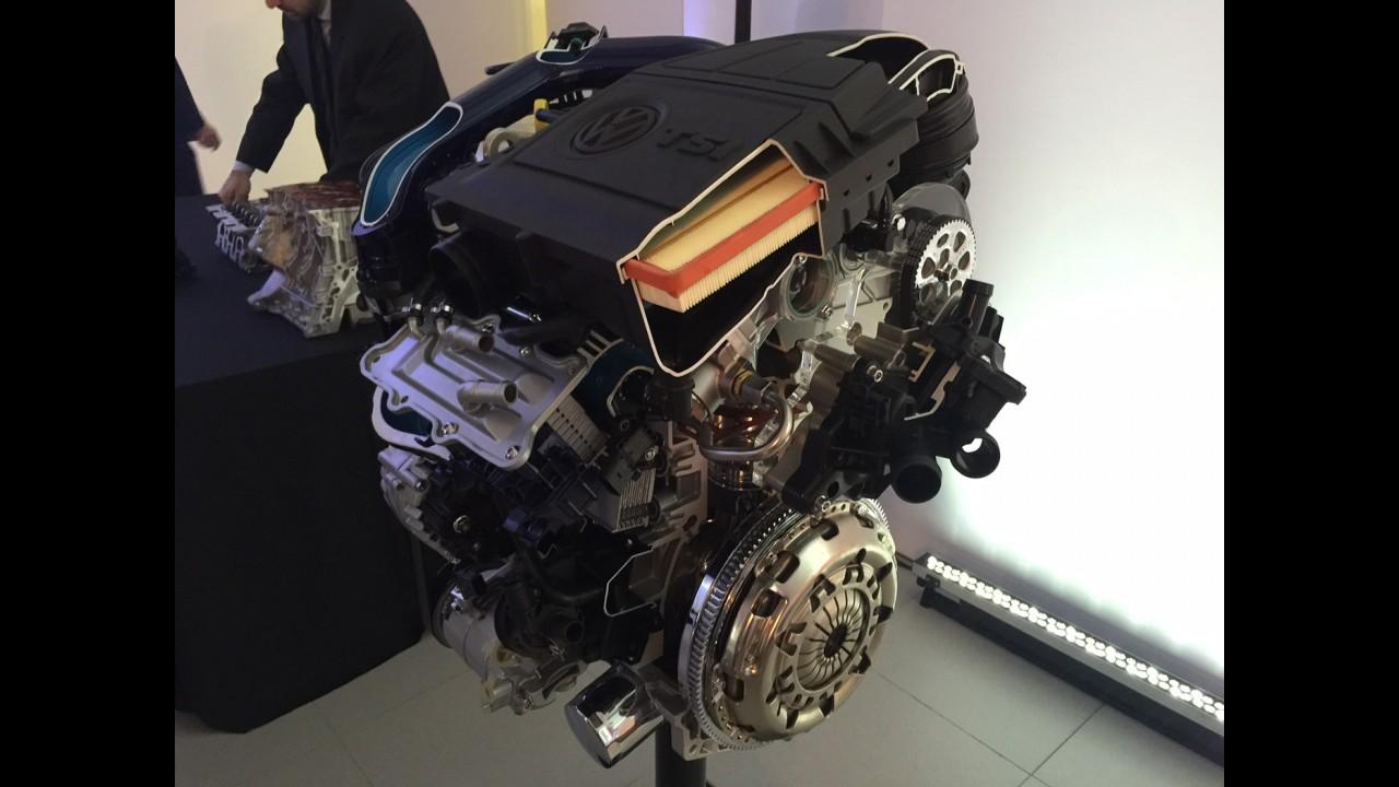 Volkswagen Lanca Novo Golf 1 0 Tsi Com 125 Cv Por R 74 990