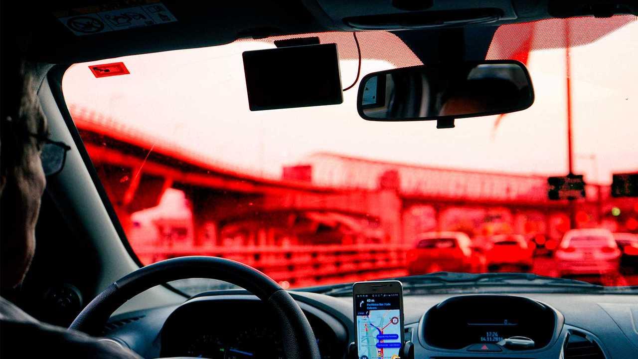 Tutto quello che si può fare in zona rossa per l'automobile