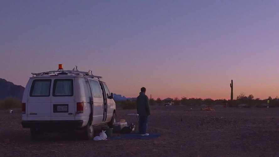Nomadland, il film sulla vita in camper vince l'Oscar