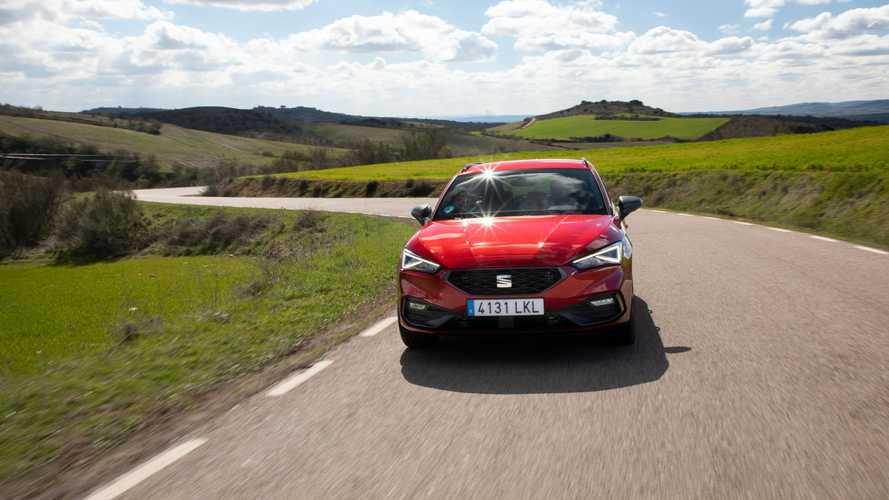 Prueba SEAT León e-Hybrid 2021