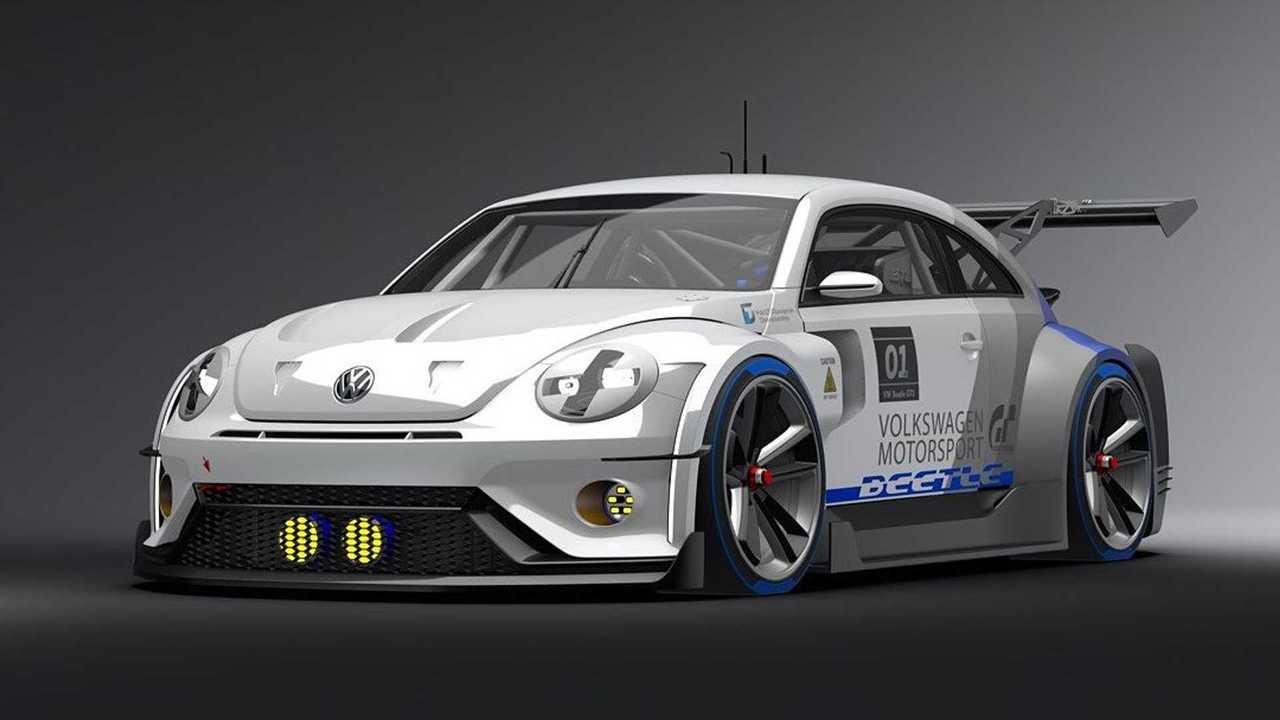 Volkswagen Maggiolino by Prior Design & JP Performance