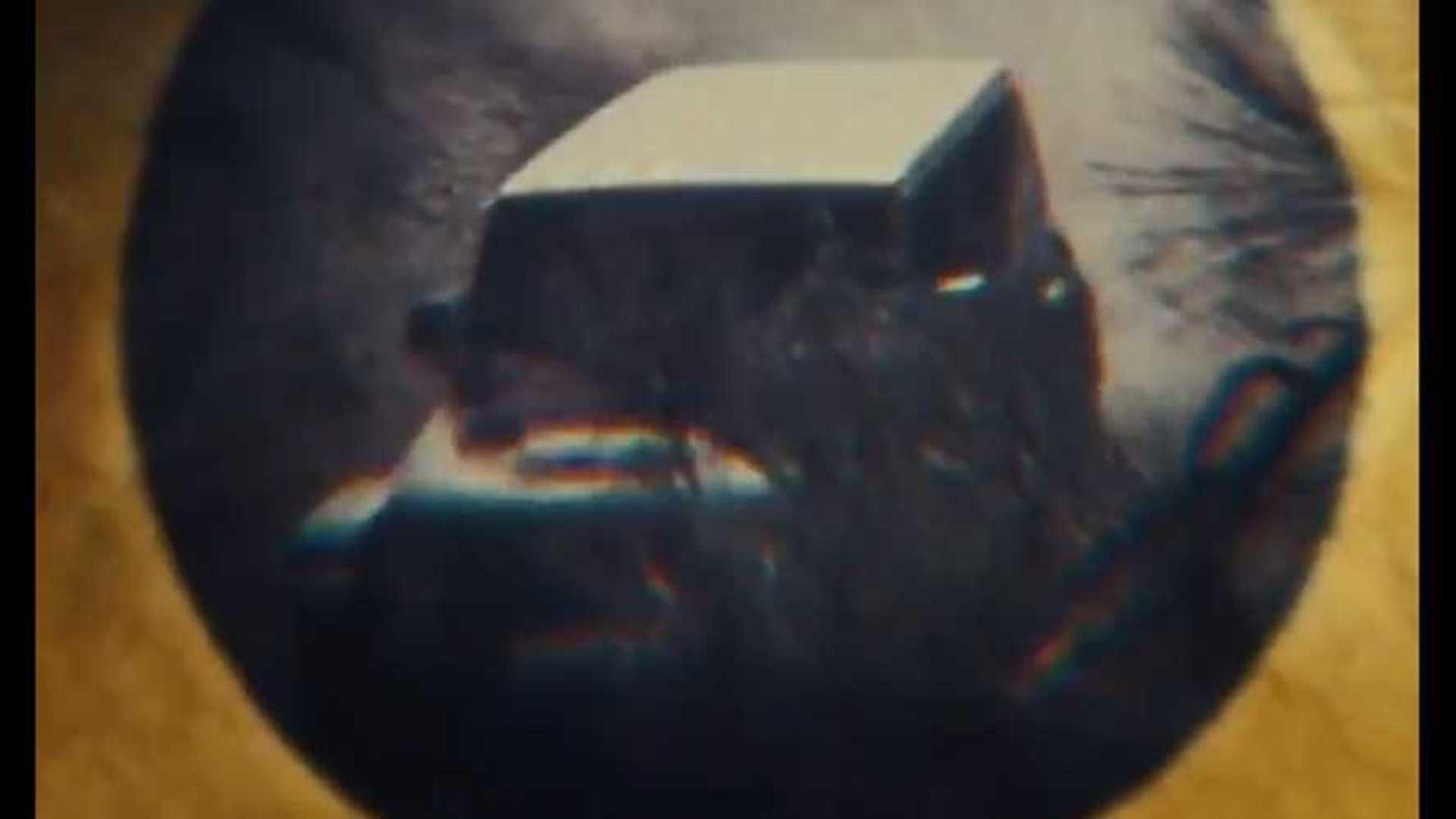 Jeep публикует видео Weird Wrangler «Future», которое может стать загадочным тизером