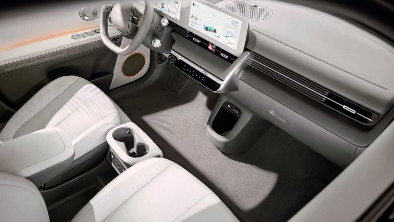 Hyundai e Healty Seas, sedili nuovi con la plastica degli oceani
