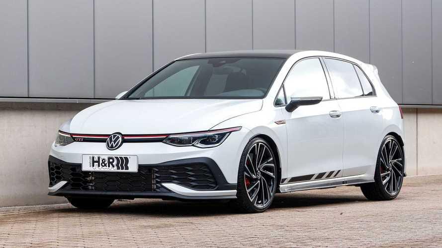 H&R VW Golf GTI Clubsport