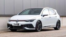 H&R-Sportfedern für VW Golf 8 GTI, GTD und Clubsport