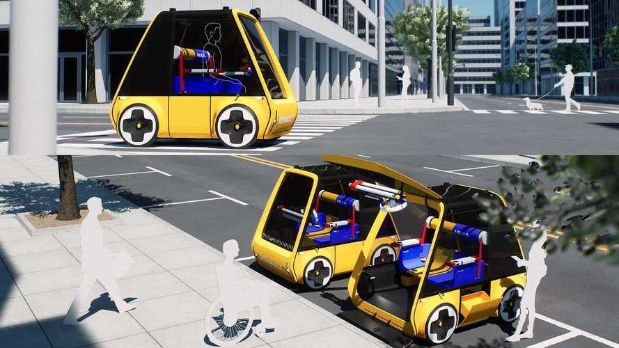 Non, Ikea et Renault n'ont pas prévu de voiture électrique en kit