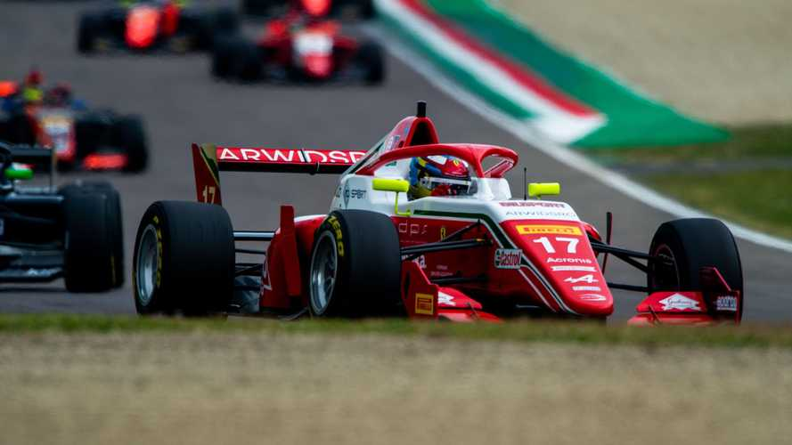 FDA - Le point sur les pilotes Ferrari en avril