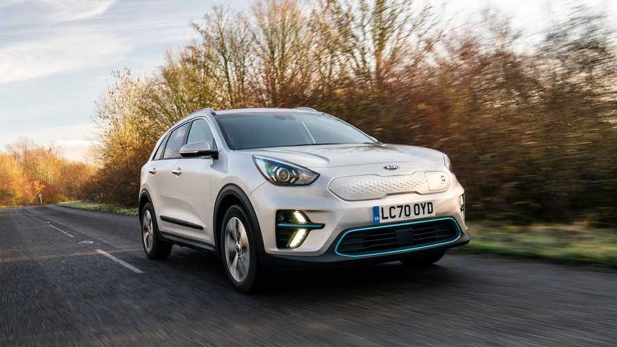 The Kia e-Niro '2' Long Range Packs Lots Of Range At A Low Price