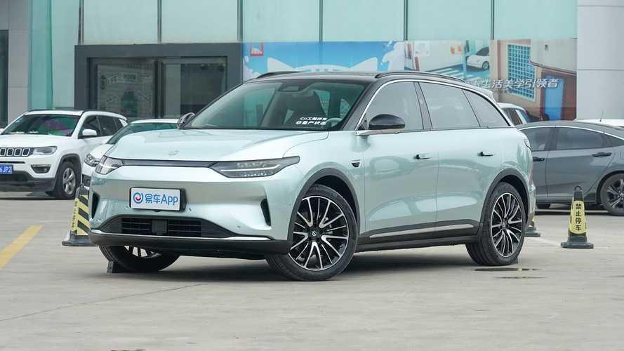 Leap Motor отчитался о рекордных показателях поставок автомобилей