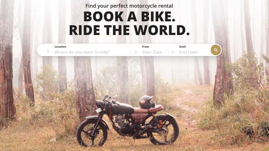 One Two Free: Twisted Road Launches New Motorcycle Rental Program