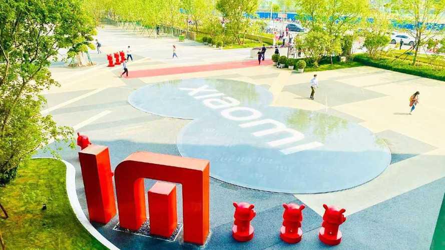 Dallo smartphone all'auto elettrica, Xiaomi pronta al grande salto