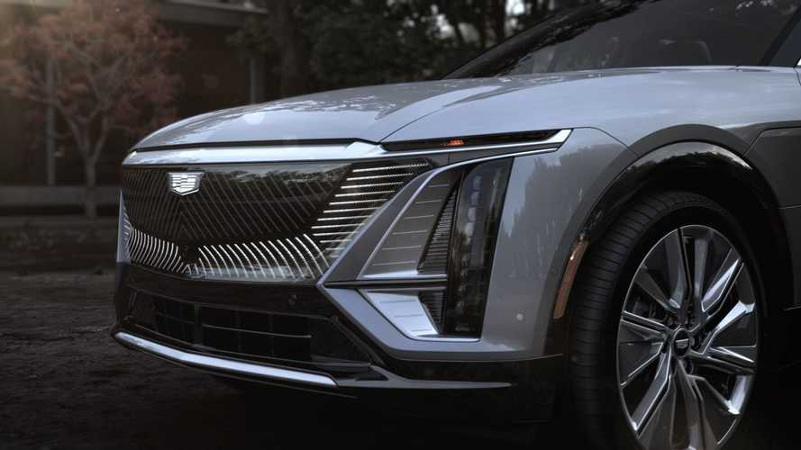 Cadillac's EV Ambitions Gains New Dealers, But Many Were Lost
