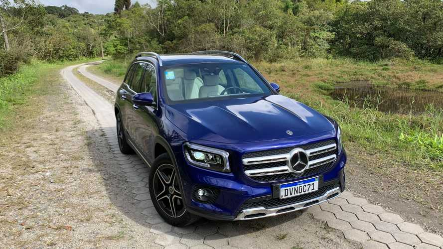 Teste: Mercedes-Benz GLB 200 exemplifica nova estratégia alemã