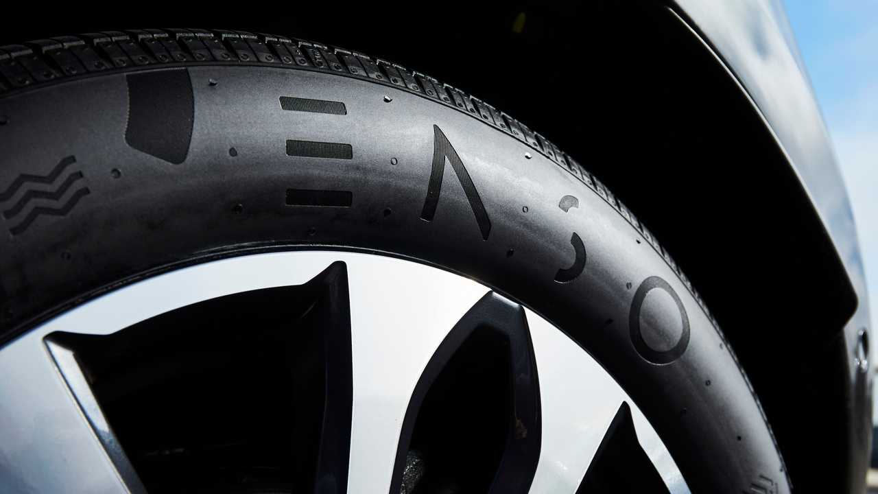 Mission Motorsport Sets Hypermile Record With ENSO's EV Tires