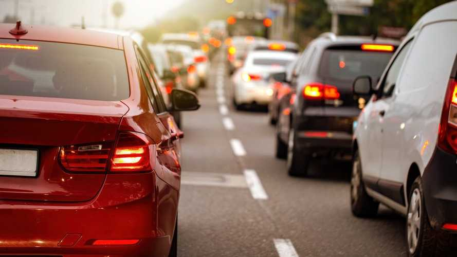 Türkiye Aylık Trafik Raporu #1 - Temmuz