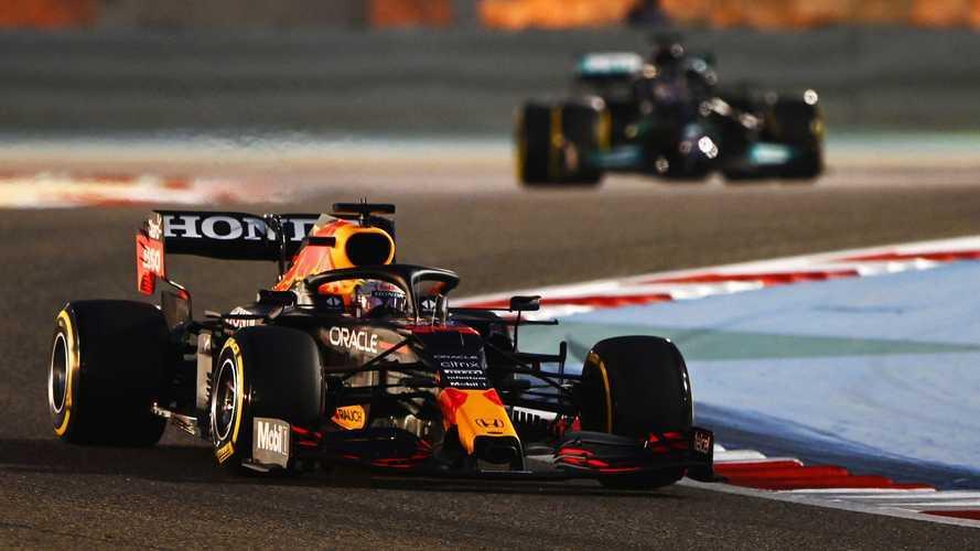 2021 Bahreyn GP: Sıralama turlarında pole pozisyonu Verstappen'in!