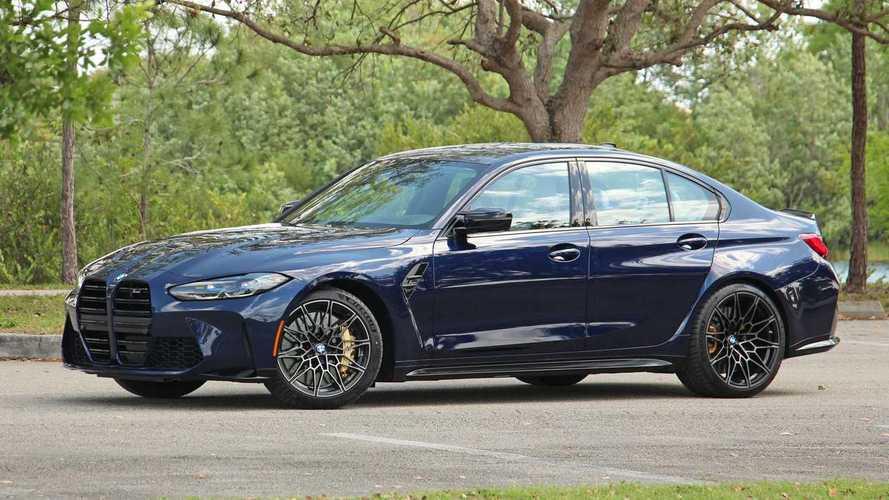 BMW M3 ile Volkswagen Golf R drag yarışında kapışırsa ne olur?