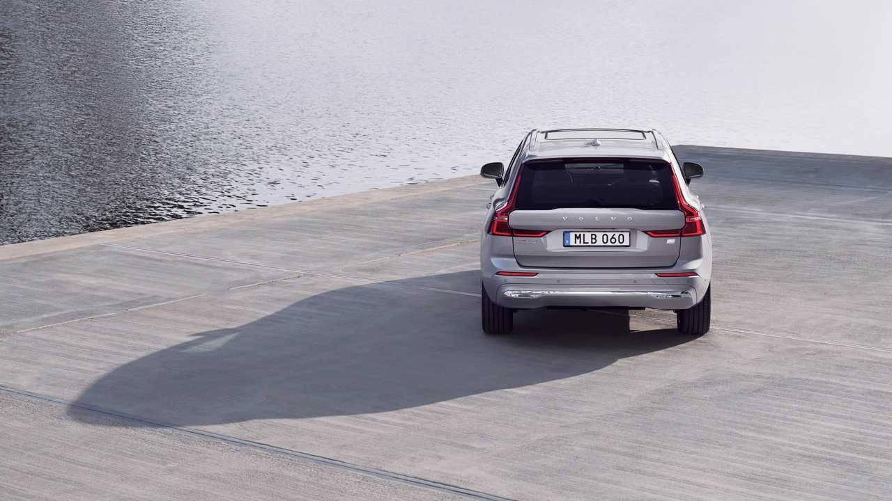 Nuove Volvo ibride plug-in con autonomia in elettrico di 90 km