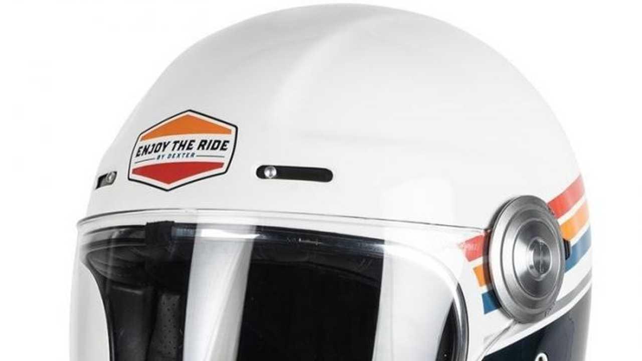 Dexter Releases Affordable Tannen Retro-Style Helmet