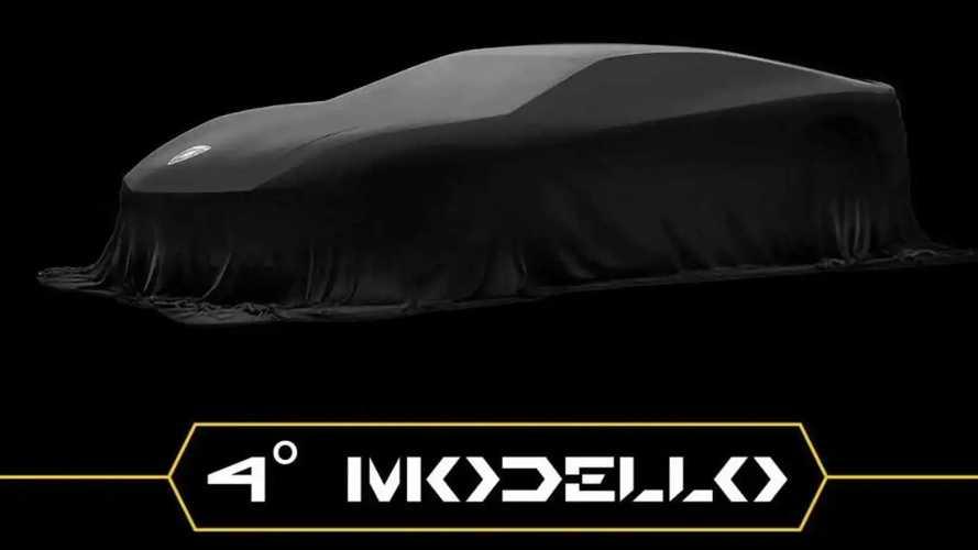 Lamborghini dévoile son plan et annonce sa première électrique
